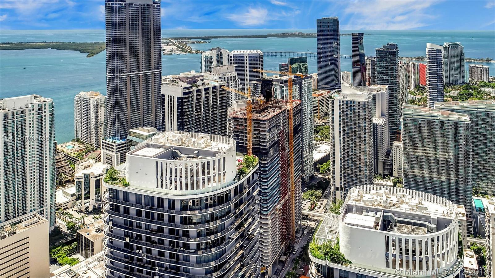 55 SW 9th St, Miami, FL 33130, Brickell Heights West Tower #PH4503, Brickell, Miami A10485536 image #28