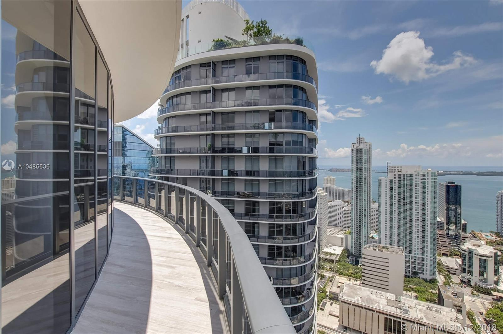 55 SW 9th St, Miami, FL 33130, Brickell Heights West Tower #PH4503, Brickell, Miami A10485536 image #31