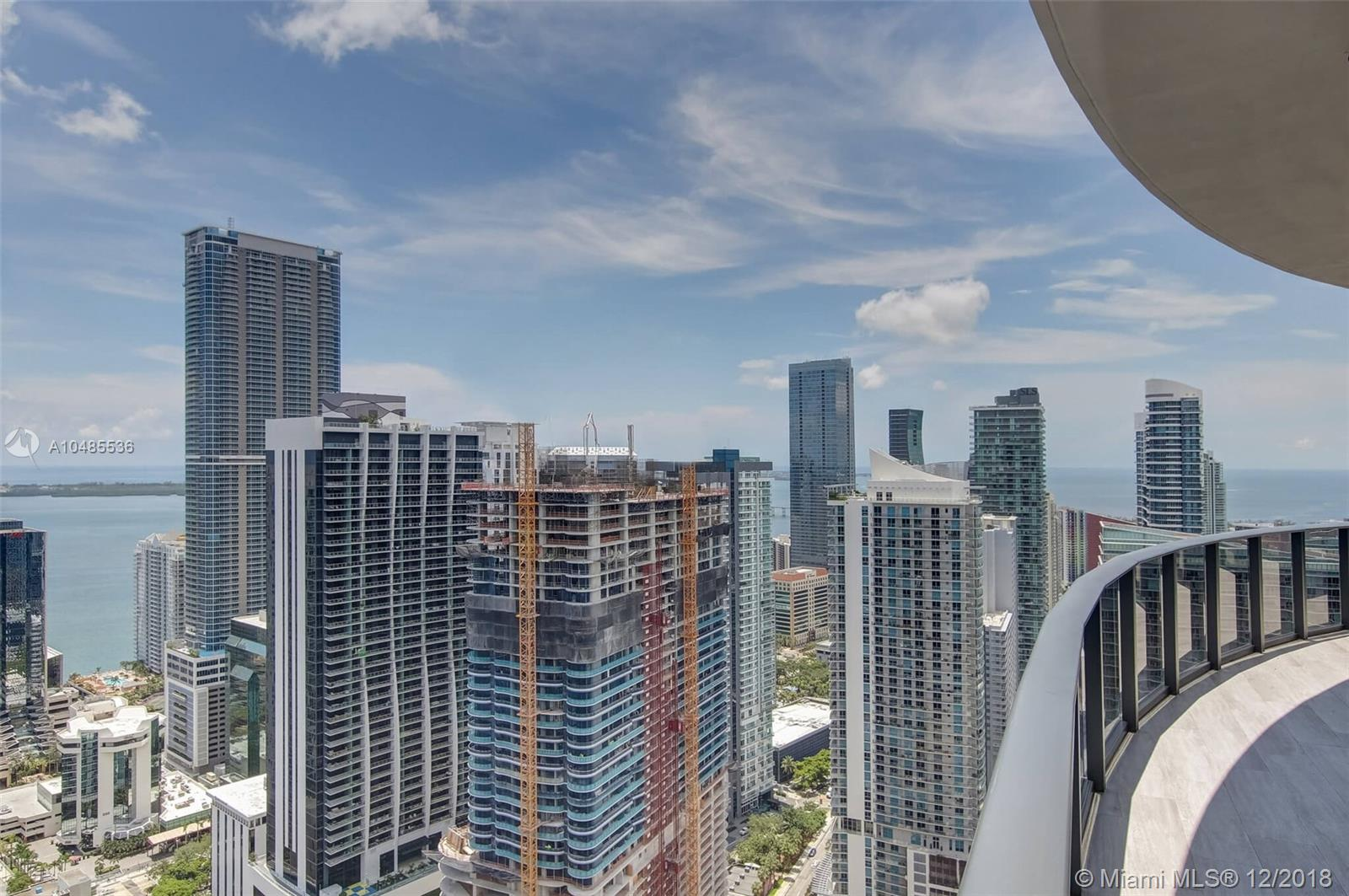 55 SW 9th St, Miami, FL 33130, Brickell Heights West Tower #PH4503, Brickell, Miami A10485536 image #35