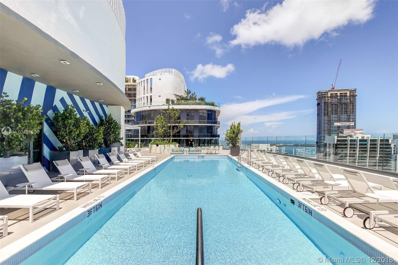 55 SW 9th St, Miami, FL 33130, Brickell Heights West Tower #PH4503, Brickell, Miami A10485536 image #37