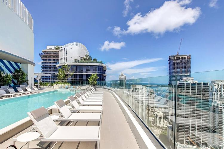 55 SW 9th St, Miami, FL 33130, Brickell Heights West Tower #PH4503, Brickell, Miami A10485536 image #41