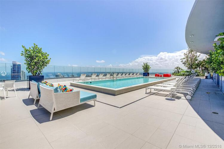 55 SW 9th St, Miami, FL 33130, Brickell Heights West Tower #PH4503, Brickell, Miami A10485536 image #43