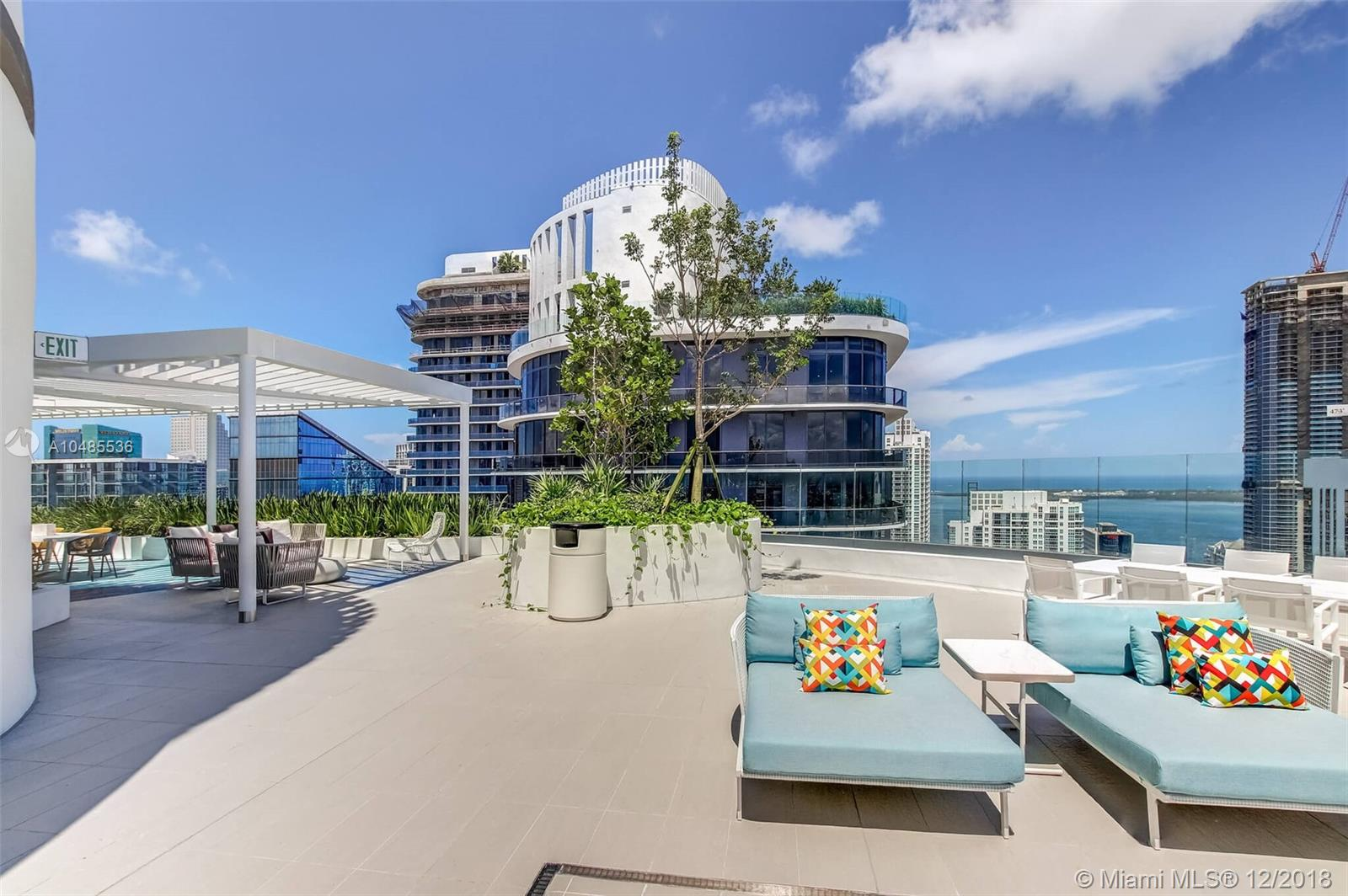 55 SW 9th St, Miami, FL 33130, Brickell Heights West Tower #PH4503, Brickell, Miami A10485536 image #44