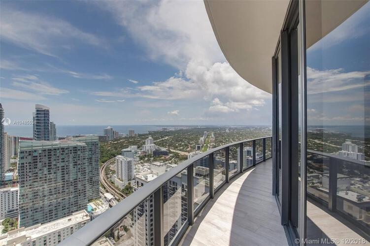 55 SW 9th St, Miami, FL 33130, Brickell Heights West Tower #PH4503, Brickell, Miami A10485536 image #70
