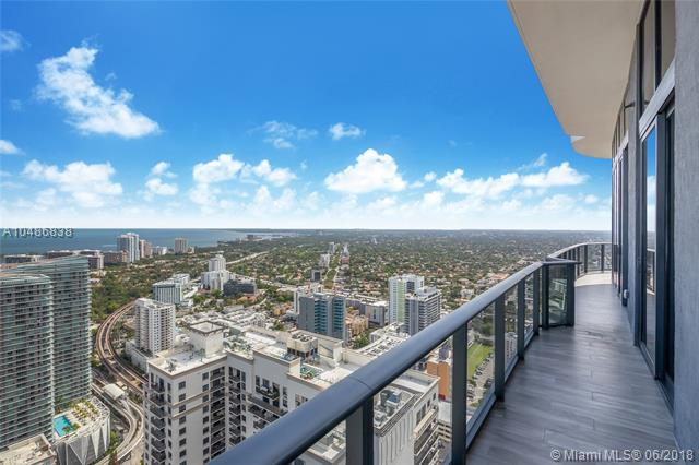 55 SW 9th St, Miami, FL 33130, Brickell Heights West Tower #PH4606, Brickell, Miami A10486838 image #2