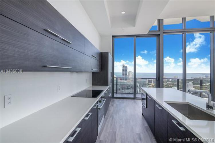 55 SW 9th St, Miami, FL 33130, Brickell Heights West Tower #PH4606, Brickell, Miami A10486838 image #4