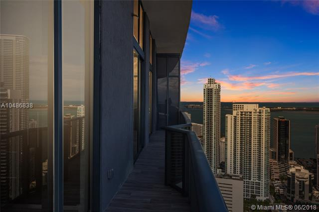 55 SW 9th St, Miami, FL 33130, Brickell Heights West Tower #PH4606, Brickell, Miami A10486838 image #5