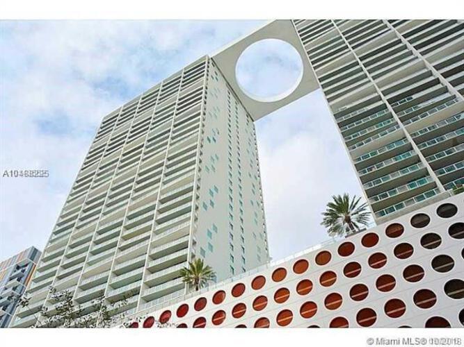 500 Brickell Avenue and 55 SE 6 Street, Miami, FL 33131, 500 Brickell #1705, Brickell, Miami A10488225 image #1