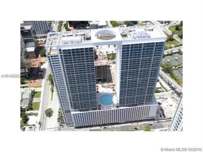 500 Brickell Avenue and 55 SE 6 Street, Miami, FL 33131, 500 Brickell #1705, Brickell, Miami A10488225 image #2