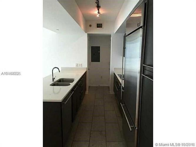 500 Brickell Avenue and 55 SE 6 Street, Miami, FL 33131, 500 Brickell #1705, Brickell, Miami A10488225 image #5