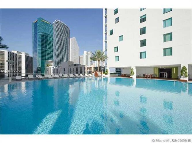 500 Brickell Avenue and 55 SE 6 Street, Miami, FL 33131, 500 Brickell #1705, Brickell, Miami A10488225 image #16