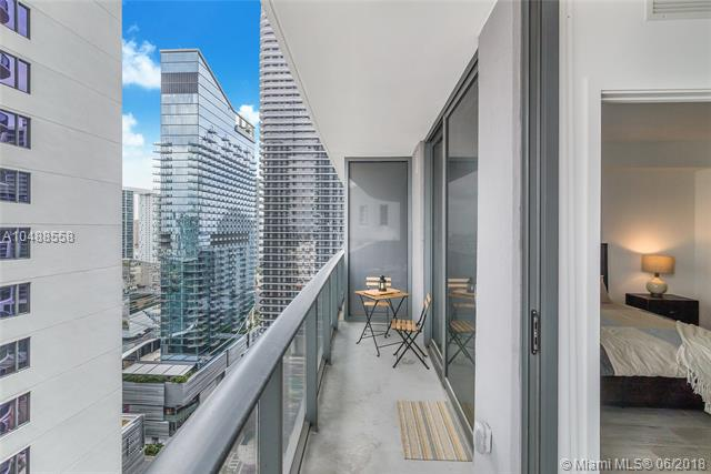 55 SW 9th St, Miami, FL 33130, Brickell Heights West Tower #2708, Brickell, Miami A10488558 image #17