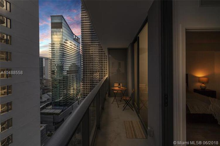 55 SW 9th St, Miami, FL 33130, Brickell Heights West Tower #2708, Brickell, Miami A10488558 image #18