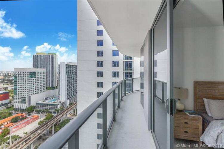 55 SW 9th St, Miami, FL 33130, Brickell Heights West Tower #2708, Brickell, Miami A10488558 image #19