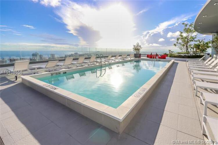 55 SW 9th St, Miami, FL 33130, Brickell Heights West Tower #2708, Brickell, Miami A10488558 image #28