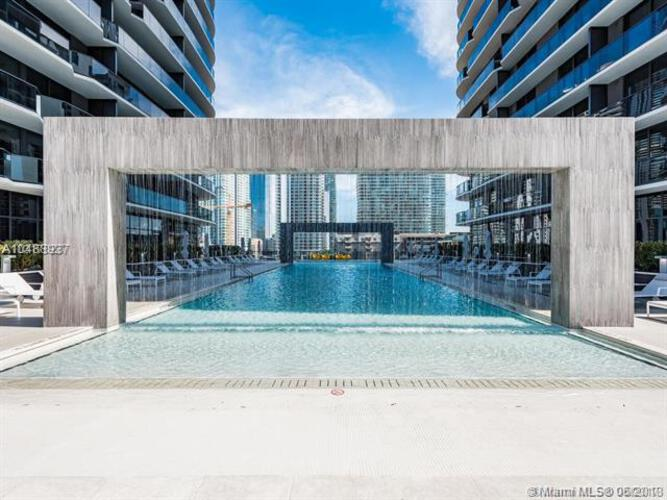 45 SW 9th St, Miami, FL 33130, Brickell Heights East Tower #3302, Brickell, Miami A10488937 image #16