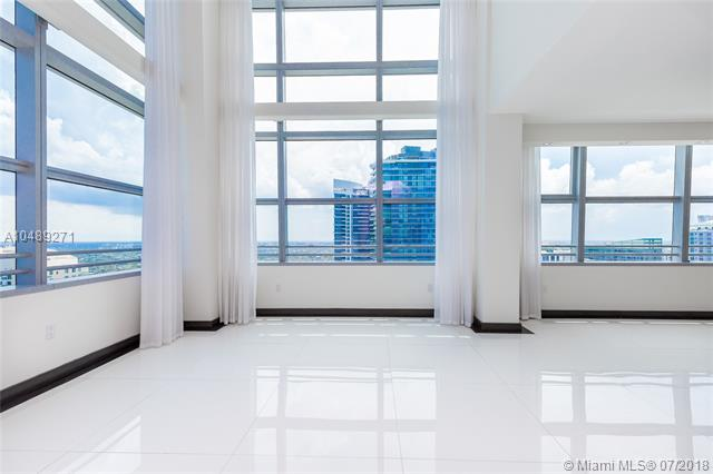 1395 Brickell Avenue, Miami, Florida 33131, Conrad Mayfield #3404, Brickell, Miami A10489271 image #8