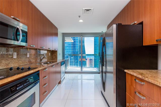1395 Brickell Avenue, Miami, Florida 33131, Conrad Mayfield #3404, Brickell, Miami A10489271 image #10