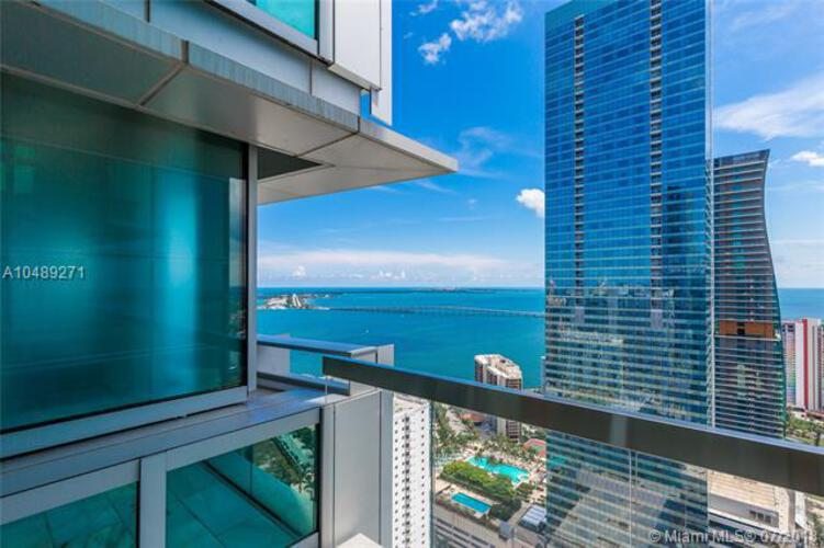 1395 Brickell Avenue, Miami, Florida 33131, Conrad Mayfield #3404, Brickell, Miami A10489271 image #36