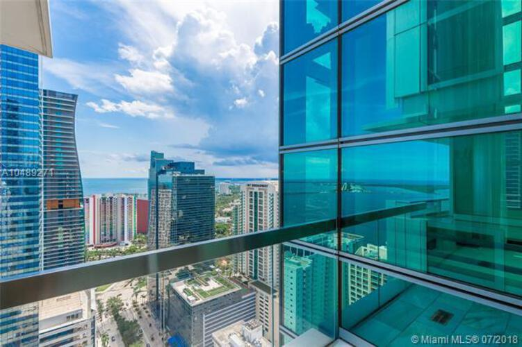 1395 Brickell Avenue, Miami, Florida 33131, Conrad Mayfield #3404, Brickell, Miami A10489271 image #37