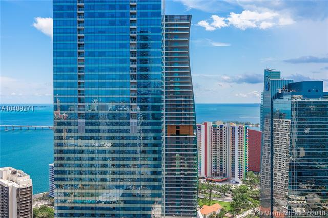 1395 Brickell Avenue, Miami, Florida 33131, Conrad Mayfield #3404, Brickell, Miami A10489271 image #39