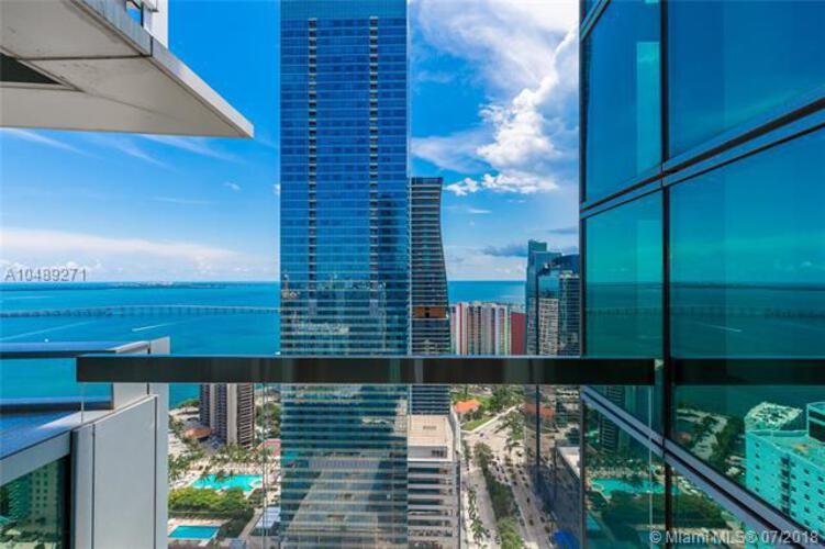 1395 Brickell Avenue, Miami, Florida 33131, Conrad Mayfield #3404, Brickell, Miami A10489271 image #41