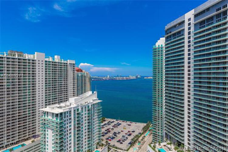 1395 Brickell Avenue, Miami, Florida 33131, Conrad Mayfield #3404, Brickell, Miami A10489271 image #43