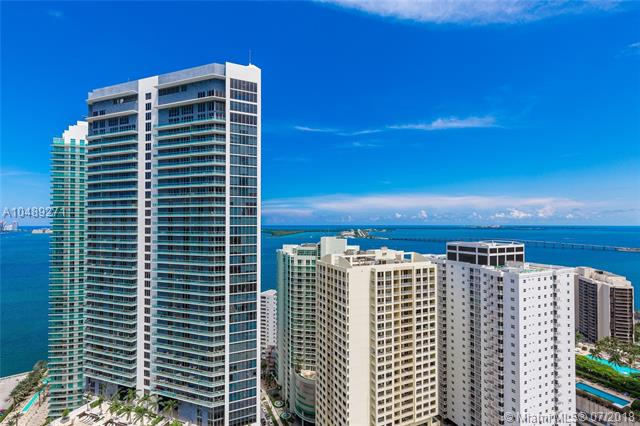 1395 Brickell Avenue, Miami, Florida 33131, Conrad Mayfield #3404, Brickell, Miami A10489271 image #44