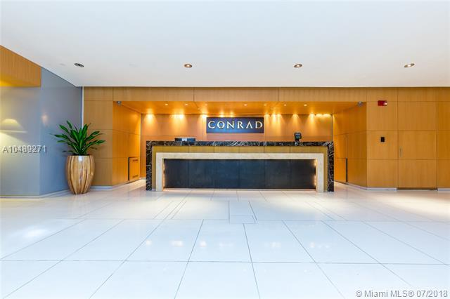1395 Brickell Avenue, Miami, Florida 33131, Conrad Mayfield #3404, Brickell, Miami A10489271 image #45