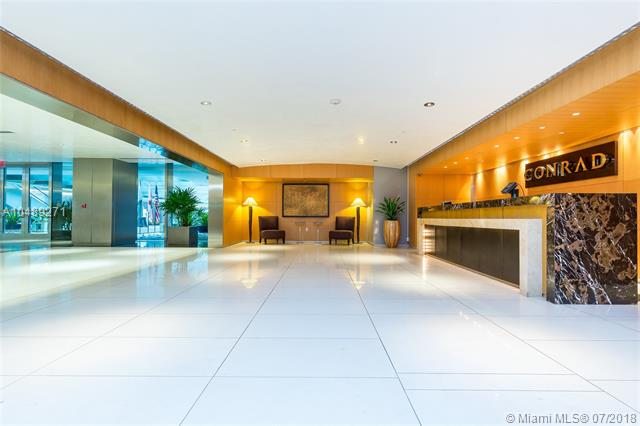 1395 Brickell Avenue, Miami, Florida 33131, Conrad Mayfield #3404, Brickell, Miami A10489271 image #46