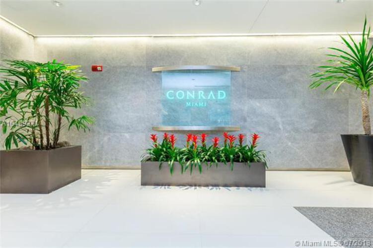1395 Brickell Avenue, Miami, Florida 33131, Conrad Mayfield #3404, Brickell, Miami A10489271 image #47
