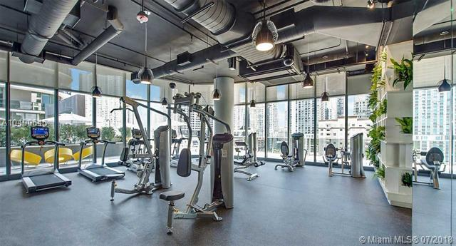 55 SW 9th St, Miami, FL 33130, Brickell Heights West Tower #2704, Brickell, Miami A10490645 image #19