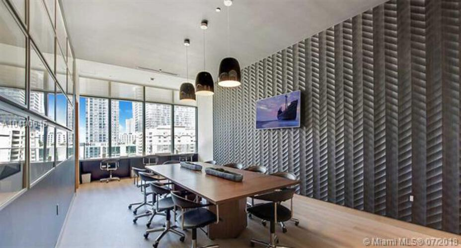 55 SW 9th St, Miami, FL 33130, Brickell Heights West Tower #2704, Brickell, Miami A10490645 image #21