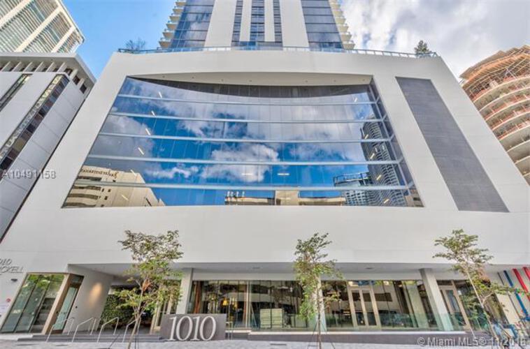 1010 Brickell Avenue, Miami, FL 33131, 1010 Brickell #2005, Brickell, Miami A10491158 image #1