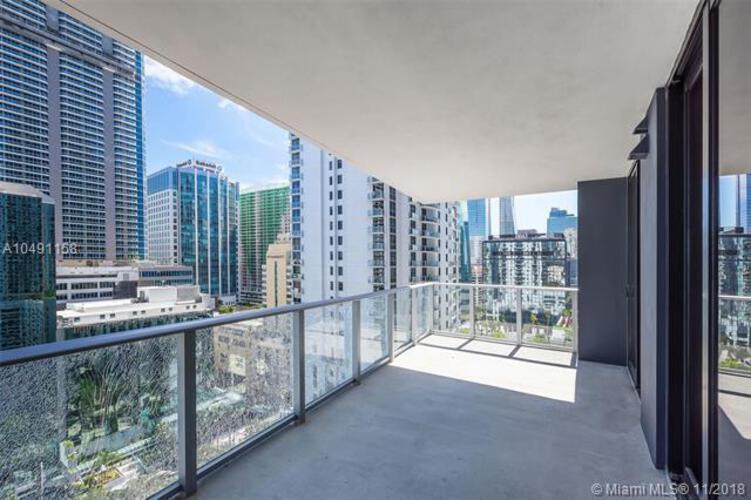 1010 Brickell Avenue, Miami, FL 33131, 1010 Brickell #2005, Brickell, Miami A10491158 image #22