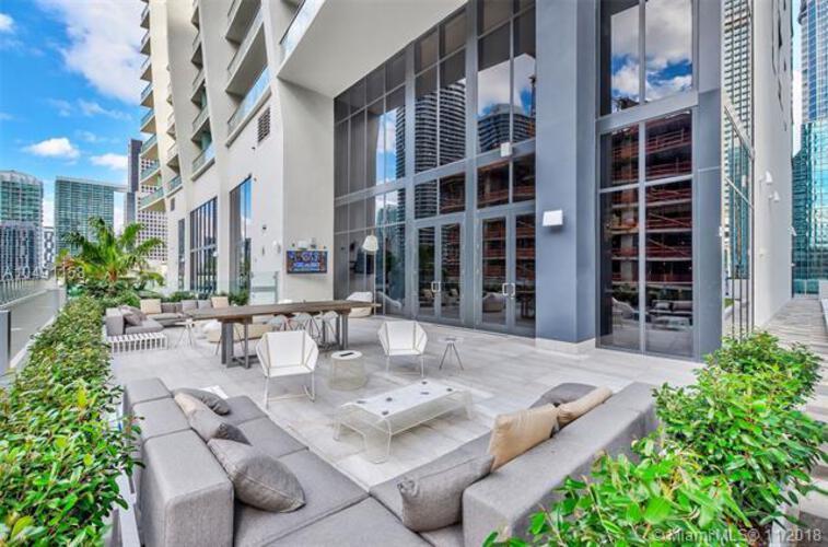 1010 Brickell Avenue, Miami, FL 33131, 1010 Brickell #2005, Brickell, Miami A10491158 image #37