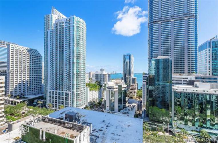 1010 Brickell Avenue, Miami, FL 33131, 1010 Brickell #2005, Brickell, Miami A10491158 image #46
