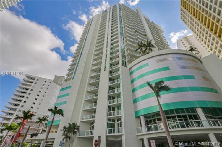 218 SE 14th St, Miami, Fl 33131, Emerald at Brickell #TS106, Brickell, Miami A10491206 image #1