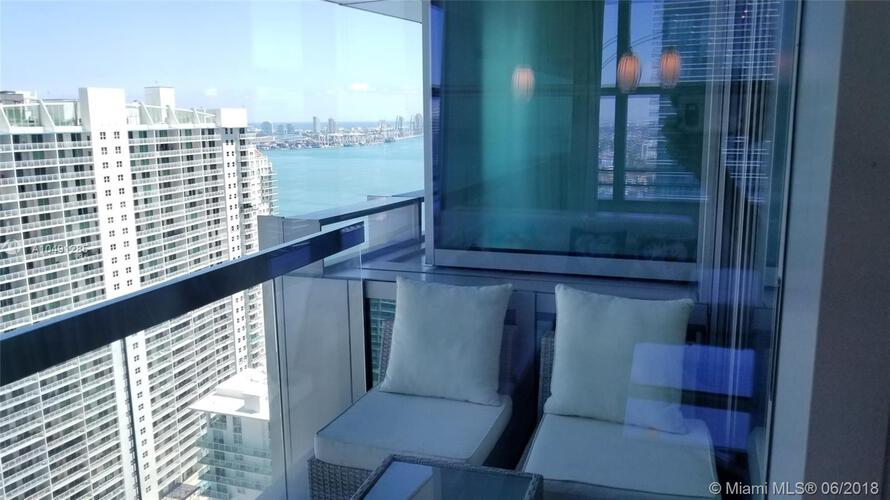 1395 Brickell Avenue, Miami, Florida 33131, Conrad Mayfield #3101, Brickell, Miami A10491285 image #2