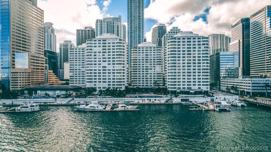 905 Brickell Bay Drive, Miami, FL 33131, Four Ambassadors #230, Brickell, Miami A10492210 image #4