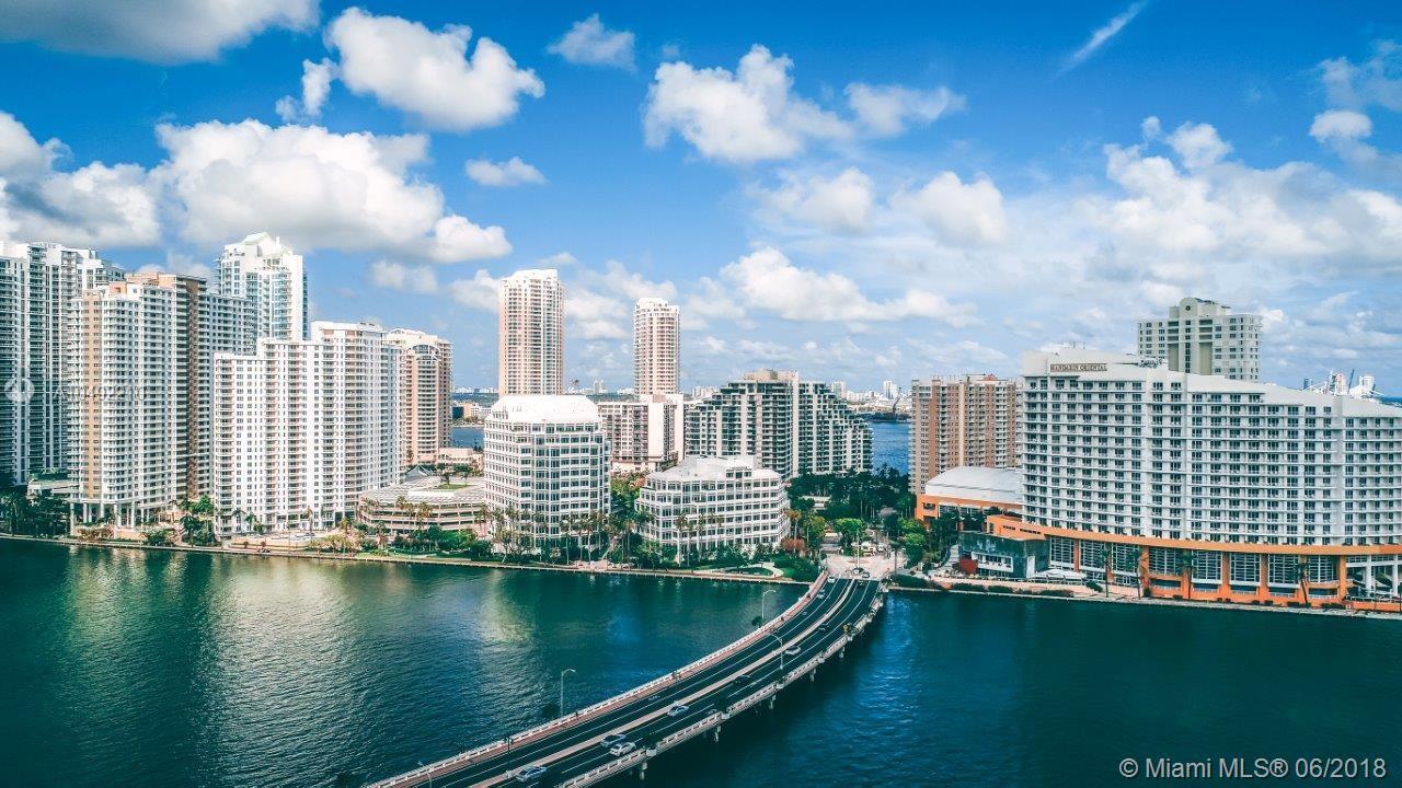 905 Brickell Bay Drive, Miami, FL 33131, Four Ambassadors #230, Brickell, Miami A10492210 image #6