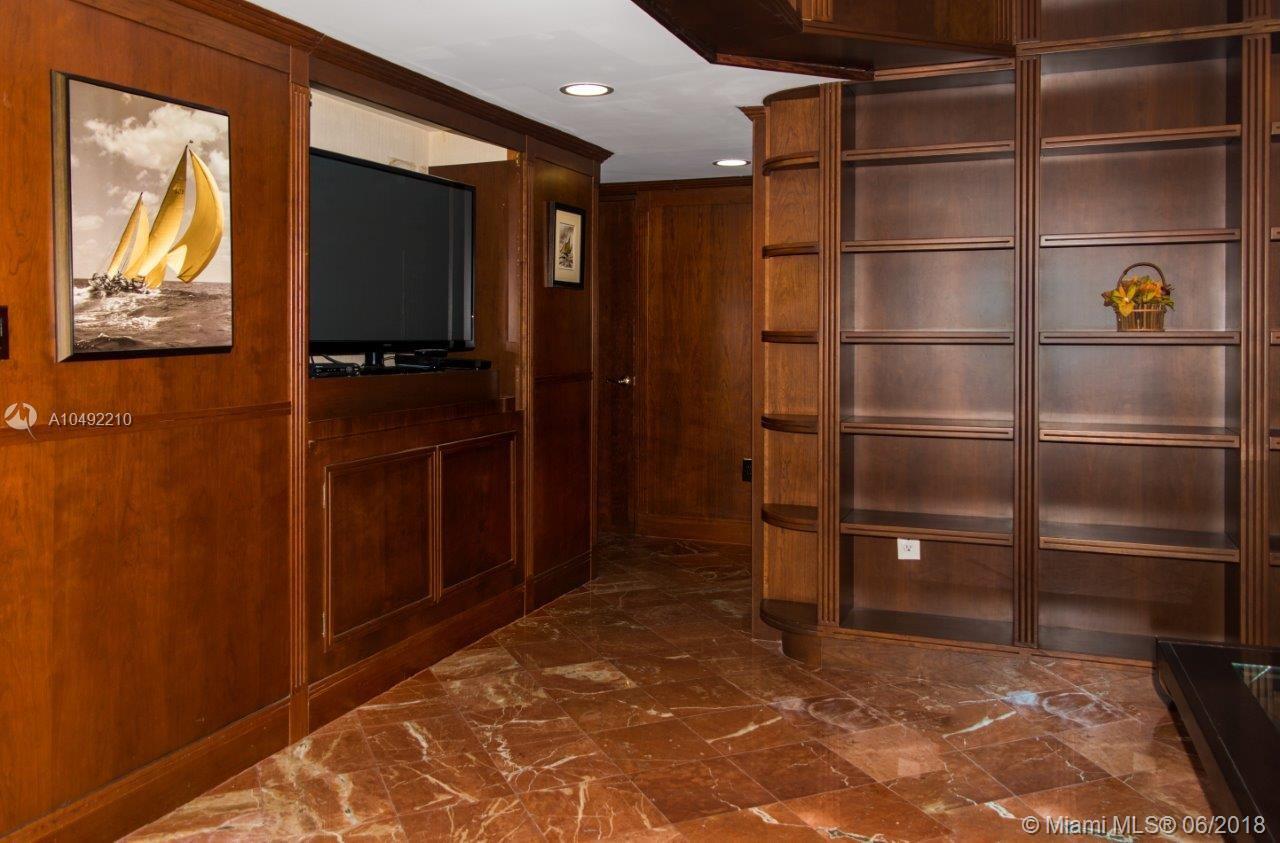 905 Brickell Bay Drive, Miami, FL 33131, Four Ambassadors #230, Brickell, Miami A10492210 image #16