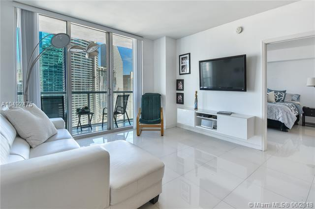500 Brickell Avenue and 55 SE 6 Street, Miami, FL 33131, 500 Brickell #3505, Brickell, Miami A10492475 image #1
