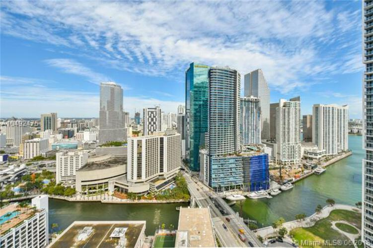 500 Brickell Avenue and 55 SE 6 Street, Miami, FL 33131, 500 Brickell #3505, Brickell, Miami A10492475 image #15