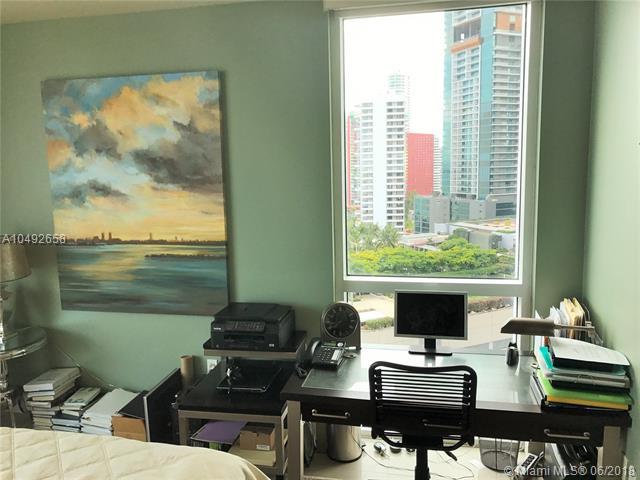 218 SE 14th St, Miami, Fl 33131, Emerald at Brickell #1707, Brickell, Miami A10492658 image #10