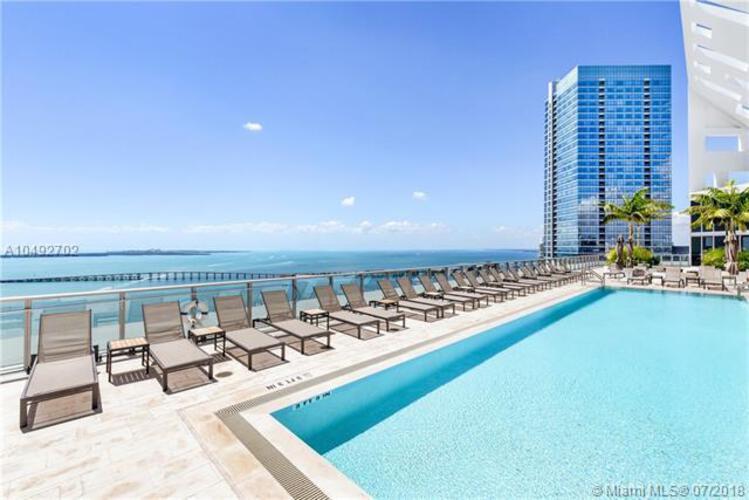 1300 Brickell Bay Drive, Miami, FL 33131, Brickell House #2009, Brickell, Miami A10492702 image #35