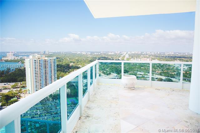 2127 Brickell Avenue, Miami, FL 33129, Bristol Tower Condominium #3602, Brickell, Miami A10494827 image #10