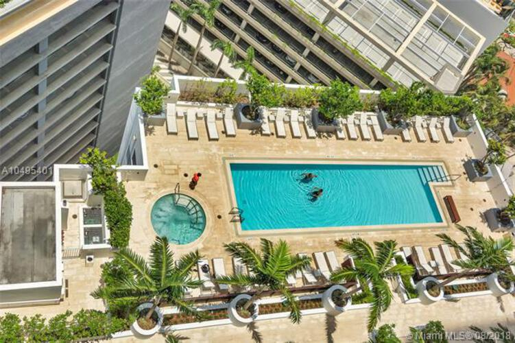 1300 Brickell Bay Drive, Miami, FL 33131, Brickell House #2201, Brickell, Miami A10495401 image #14