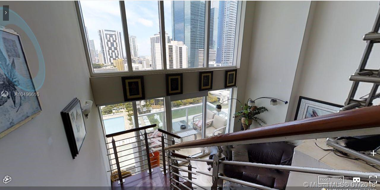 41 SE 5th Street, Miami, FL 33131-2504, Brickell on the River South #1205, Brickell, Miami A10496616 image #2
