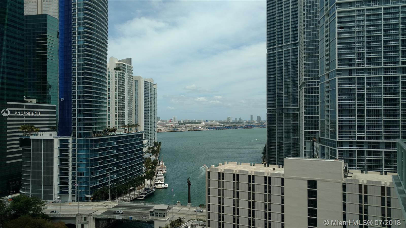 41 SE 5th Street, Miami, FL 33131-2504, Brickell on the River South #1205, Brickell, Miami A10496616 image #15